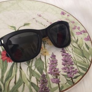 Tory Burch TY7042 Vintage Square Sunglasses